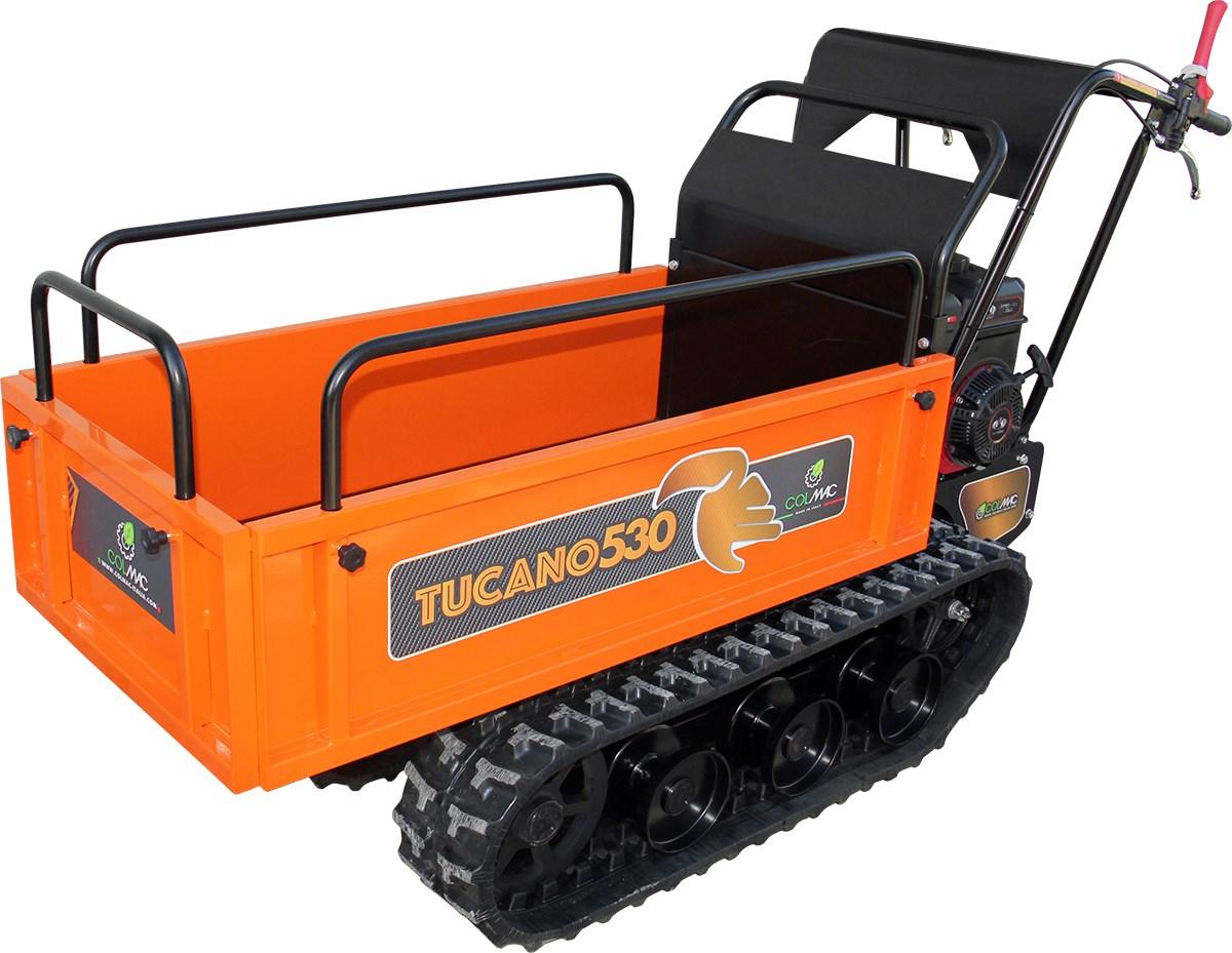 Tucano 530