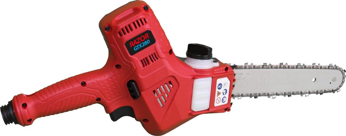 potatore a batteria Razor GTX 280