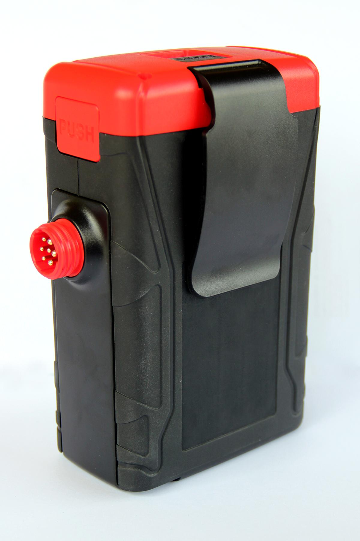 Batteria Sharp Lithium Pro e43