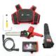 Potatore a batteria Kit Razor Pro 280 GTX