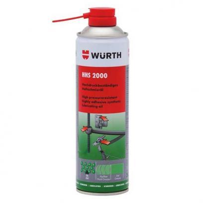 Würth Grasso per uso universale HHS 2000 ST
